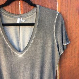 urban outfitters out from under t shirt bodysuit